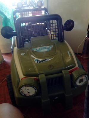 Vendo Carro Eléctrico Usado - Bogotá