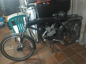 Vendo O Permuto Ciclomotor