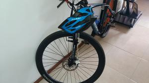 Vendo.hermosa Bicicleta Marca Venzo