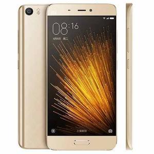 Xiaomi Mi 5 Dual Sim 64gb Lte (gold)