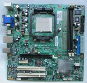 Board HP Compaq MCP61PMHM para AM2 y DDR2
