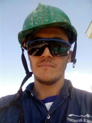 Busco Trabajo en Construccion - Bucaramanga