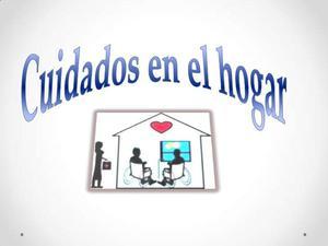 CUIDADO Y ACOMPAÑAMIENTO POR HORAS - Cartagena de Indias