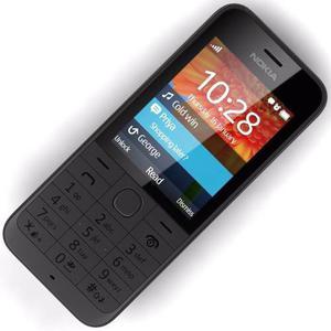 Celular Nokia 220 Cámara 2mpx Dual Sim Mp3 Bluetooth