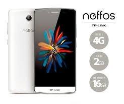 Celular Tp Link Neffos C5 Max Tp702c, Pantalla 5.5 Ips