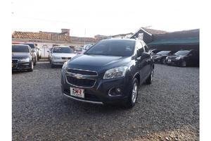 Chevrolet Tracker, 2014, Gasolina - Cali
