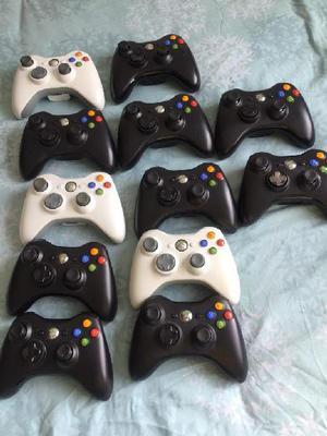 Controles Originales de Xbox 360 - Bogotá