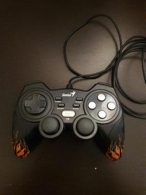 Control/joystick Pc Ps3 Genius Blaze 3