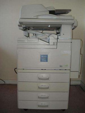 Fotocopiadora RICOH Aficio  para Repuestos