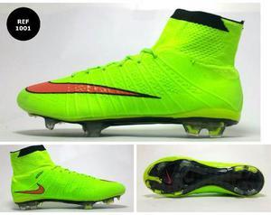 Guayos Botas Nike Superfly Futbol Adulto + Envío Gratis