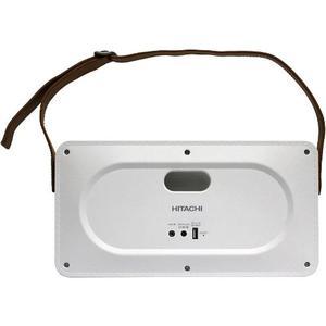 Hitachi Btn5 30w Alto Rendimiento Bluetooth Altavoz Grande