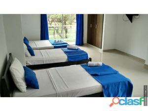 Hotel en venta en Rodadero Santa Marta OPORTINIDAD