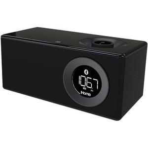 Ihome Altavoces Stereo Bluetooth Con Altavoz Y Nfc