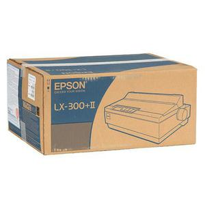 Impresora Epson Lx 300 Ii Nuevas