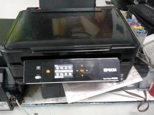 Impresora Epson Nx430 Con Sistema de Tinta