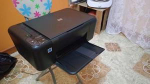 Impresora multifuncional HP Deskjet