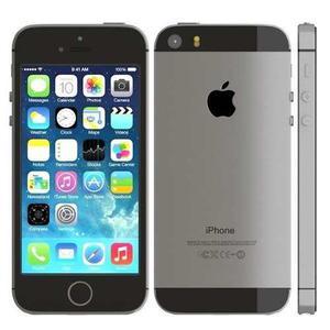 Iphone 5s De 16gb Promoción!!! Lector De Huella Gris