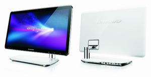 Lenovo Todo en Uno de Lujo Core I5, 6gb