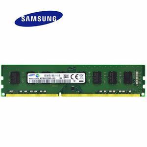 Memoria Ram Samsung Ddr3 De 8gb Usada  Mhz
