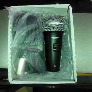 Microfono Shure C606 con Cable Y Manuale - Bogotá