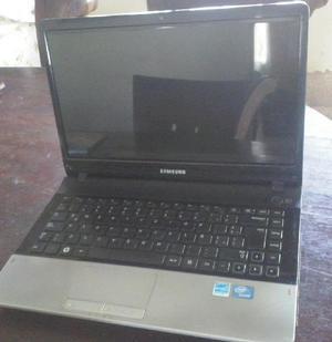 Portatil Samsung Np300e4a - Firavitoba
