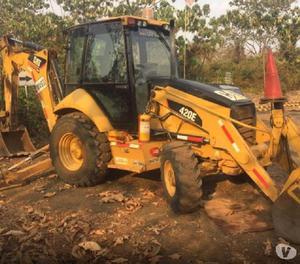 RETRO 420 E MODELO 2011 CABINADA CON EXTENSION 7000 HORAS