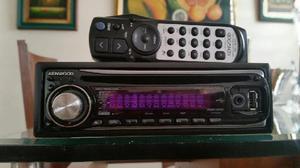 Radio Kenwood Usb Mp3 - Bogotá