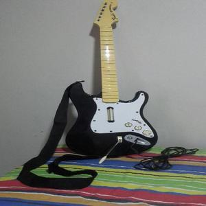 Remate Guitarra Rock Band / Guitarr Hero - Bucaramanga