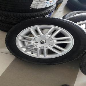 Rines de Renault 15 - Popayán
