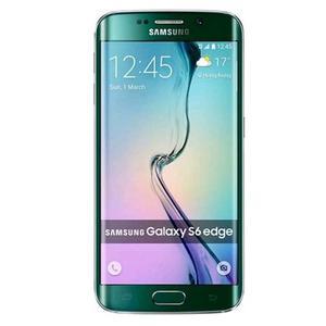 Samsung Galaxy S6 Edge G925f 64gb Lte (green)