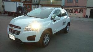Se Arrienda Camioneta Chevrolet Tracker - Bogotá