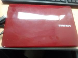 Vendo portatil Mini Marca Samsung