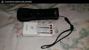 Wiimote Original con Pilas Recargables - Barranquilla