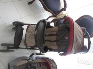 choche silla para carro base - Cali