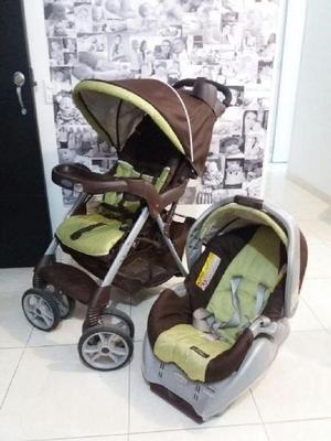 coche y silla para bebe - Ibagué