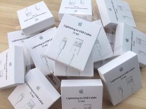 Cargador Cable de datos para iPhone 5 / 6 / 7 / iPad