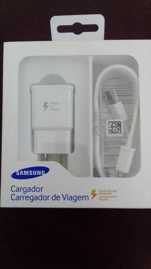 Cargador Carga Rápida Samsung S6, S7
