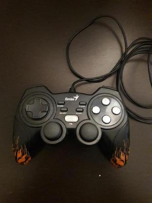 Control Joystick Pc Ps3 Genius Blaze 3 - Cali