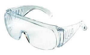 Gafas De Seguridad Ansi Z87.1 Antiempañante En