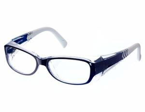 Gafas De Seguridad Industrial Para Adaptar Lente Con