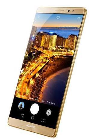 Huawei,Mate,8,4g Lte Octacore,32gb,libre, Ram 3gb,