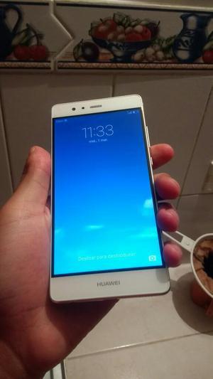 Huawei P9 Premiun sin Un Solo Rayon