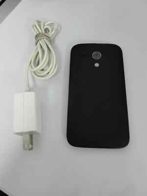Moto G 1 Dual Sim 8gb Cargador Original