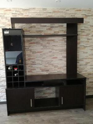 Mueble para Sala Tv - Funza