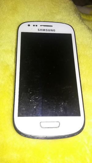 Samsung S3 Mini para Repuestos O Reparar
