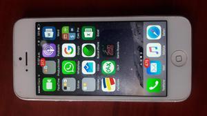 Se vende Iphone 5