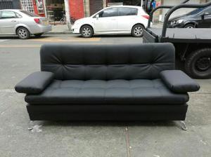 Sofa Cama con Brazos - Bogotá