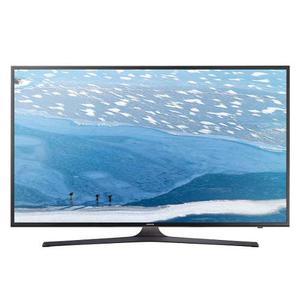 Televisor 40 Samsung Smart Uhd 4k 40ku