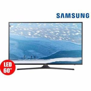 Televisor Samsung Un60kukxzl 60 Smart Tv