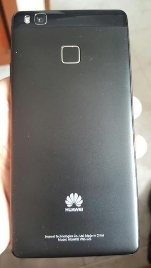 Vendo Cambio Huawei P9 Lite Negro